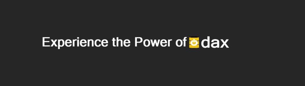 PowerDAX